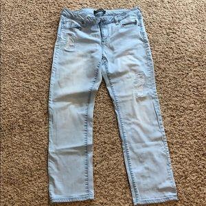 Liverpool Boyfriend Jeans